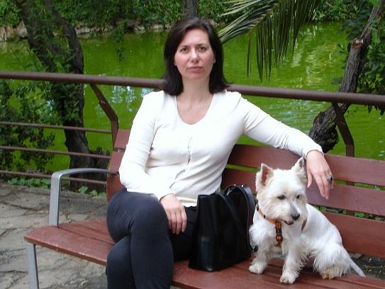 Isabel-Helena Martí @CatalanVoices