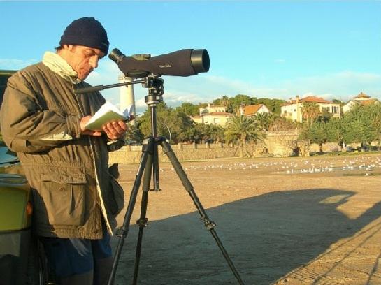 Carles Carboneras - VNG platja