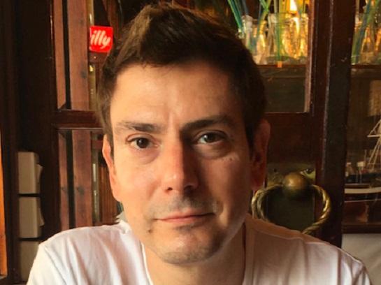 Oscar Oliver